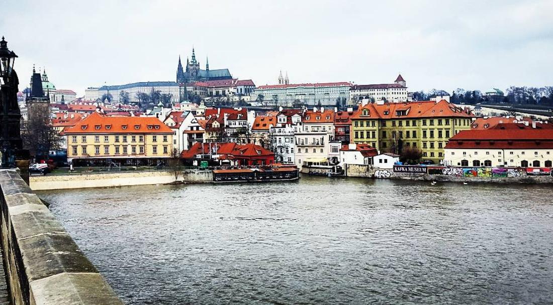 Czech - Prague