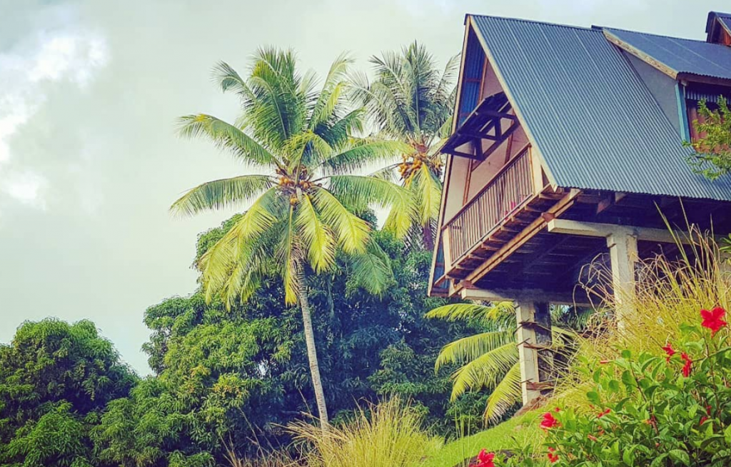 Marquesas French Polynesia