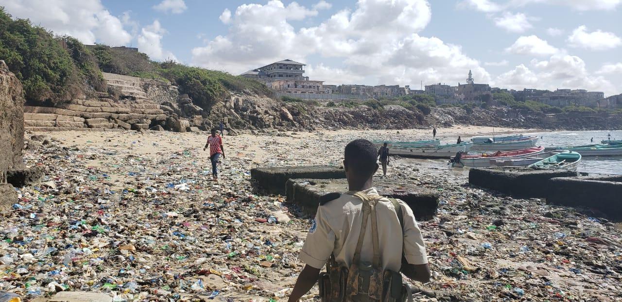 Mogadishu Life