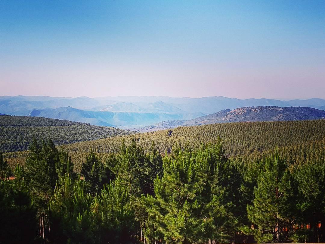 Swaziland Landscapes