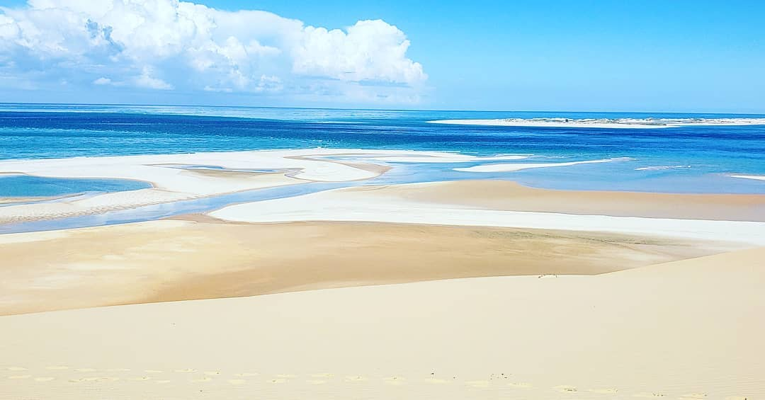 Beautiful Mozambique
