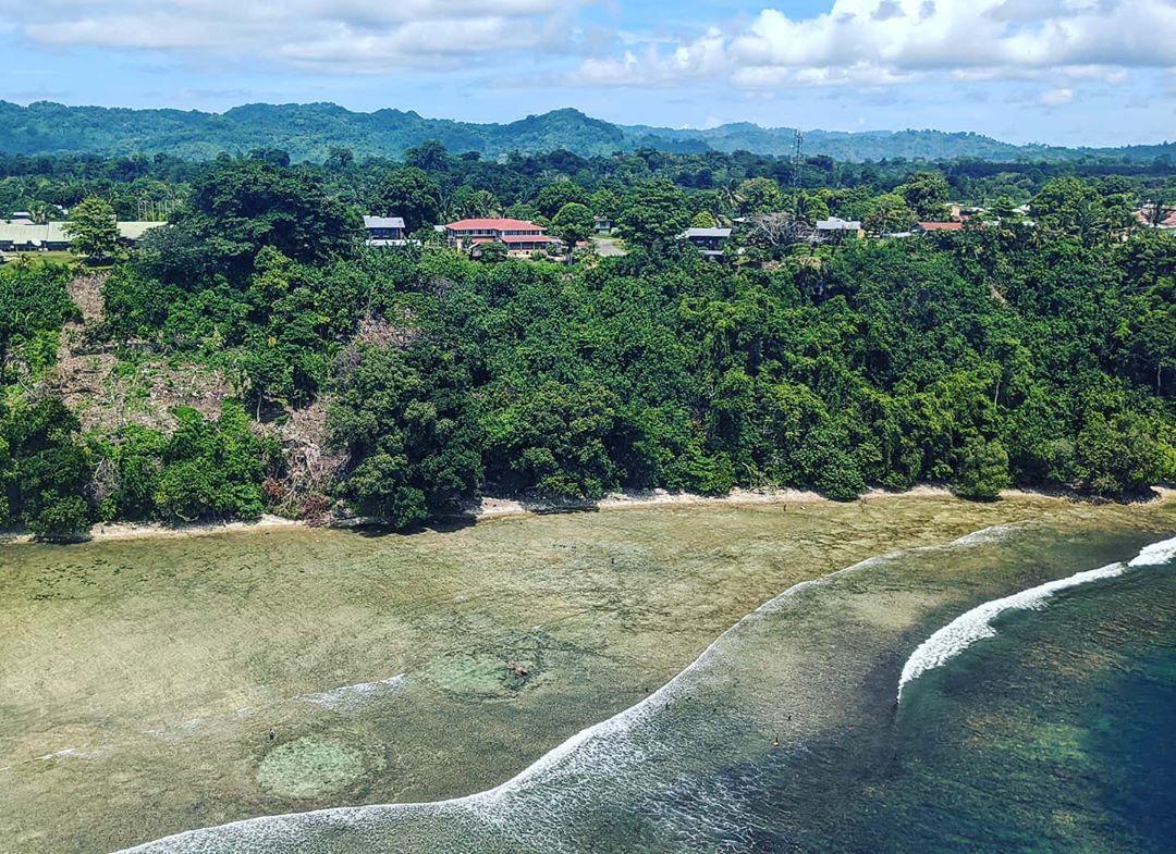 Bougainville