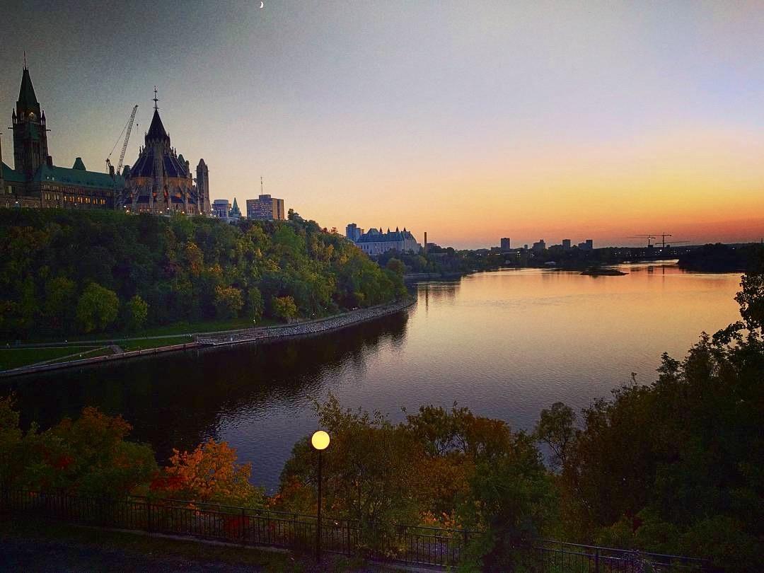 Canada-Ontario-Quebec