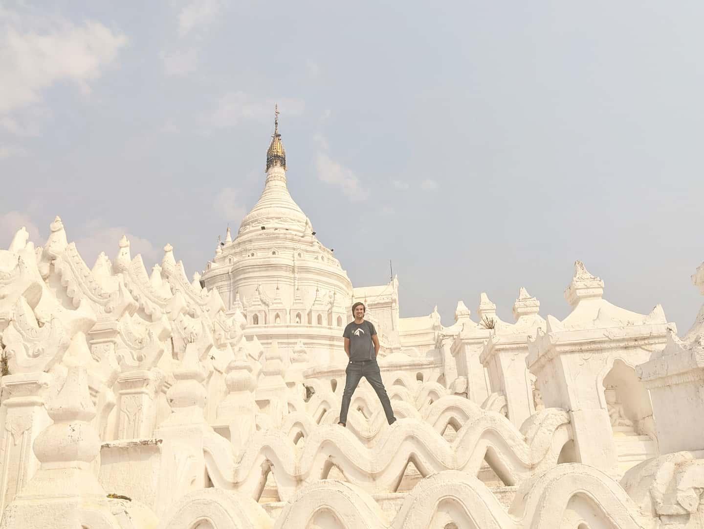 Myatheindan Pagoda